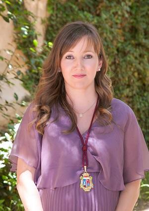 Tania Andicoberry